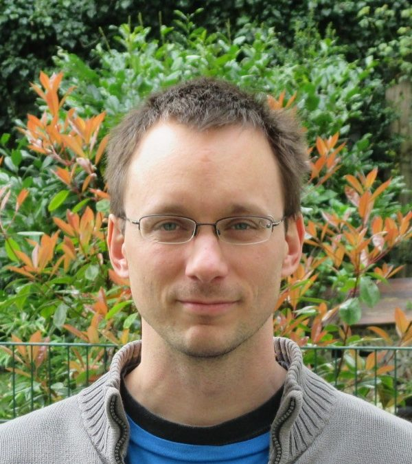 Dr. Hendrik Reimann recieves DFG 2 year postdoc fellowship award