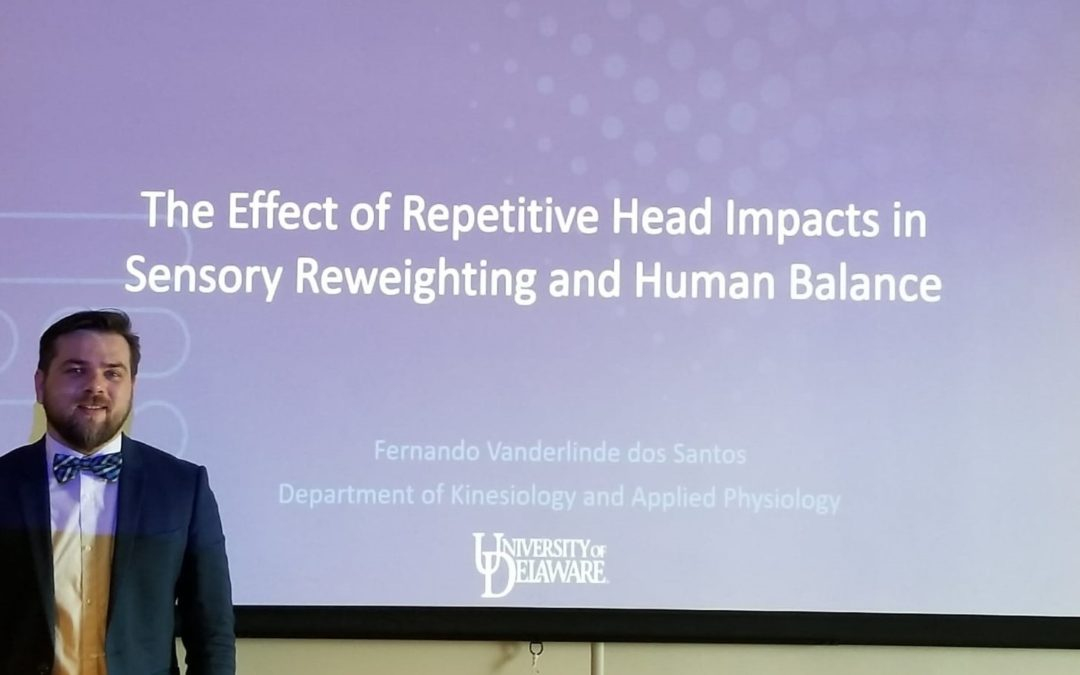 Congrats to our new Ph.D. Fernando!
