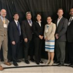 Jaclyn Caccese presented at the 71st American Academy of Neurology in Philadelphia, PA.
