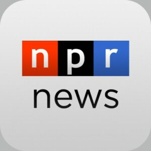 CoBal Lab is on NPR!